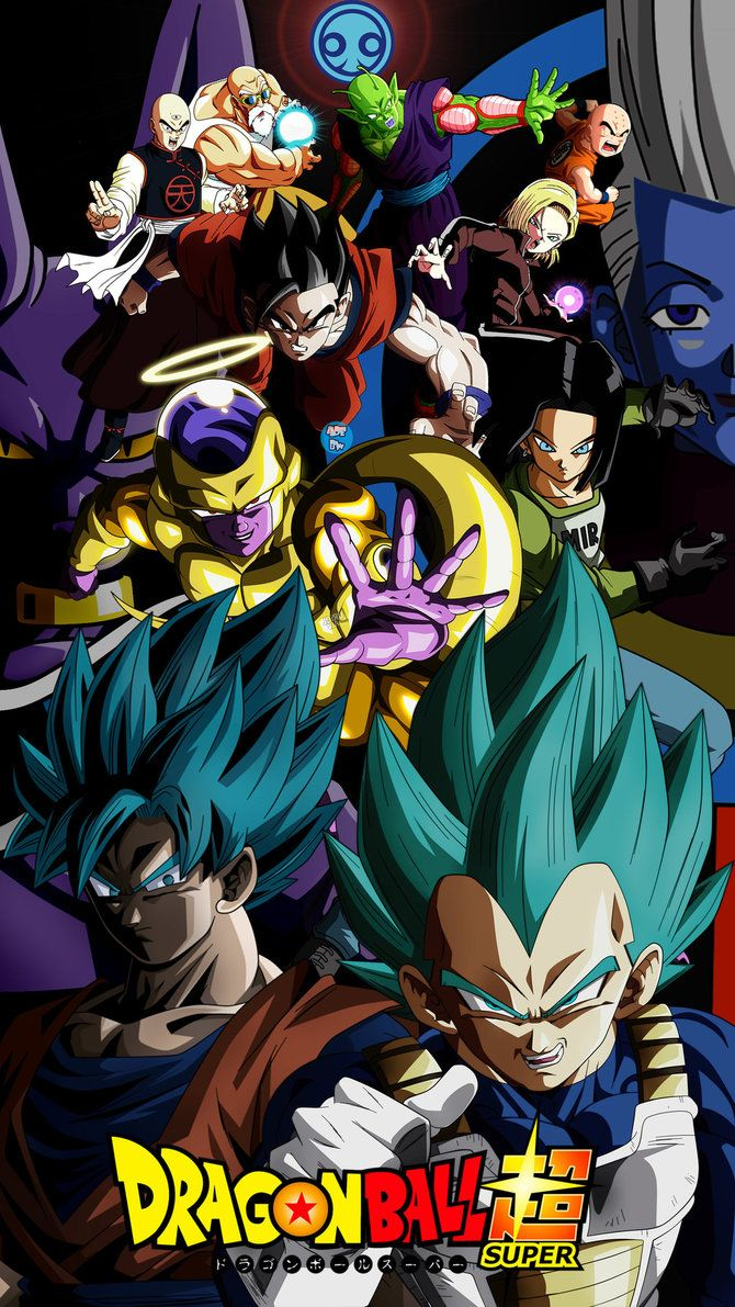 How Do You Like This Squad By Adeba3388 Anime Dragon Ball Super Dragon Ball Goku Dragon Ball Artwork