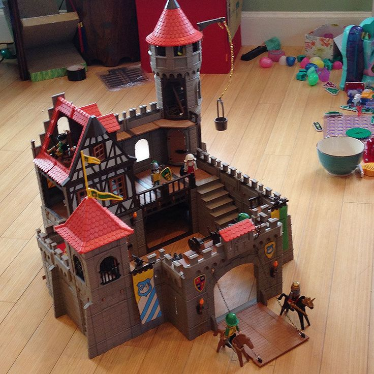 Toy Castle Show : Images about playmobil on pinterest girls series