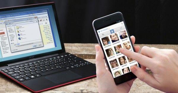 Si has borrado algún número de tu móvil por error, puedes recuperar tus contactos eliminados a través de tu cuenta de Gmail. Realmente es bastante sencillo que esto ocurra, es decir, que pierdas algún contacto de la agenda de teléfonos. Puede que estuvieras intentando... #android #datos #gmail