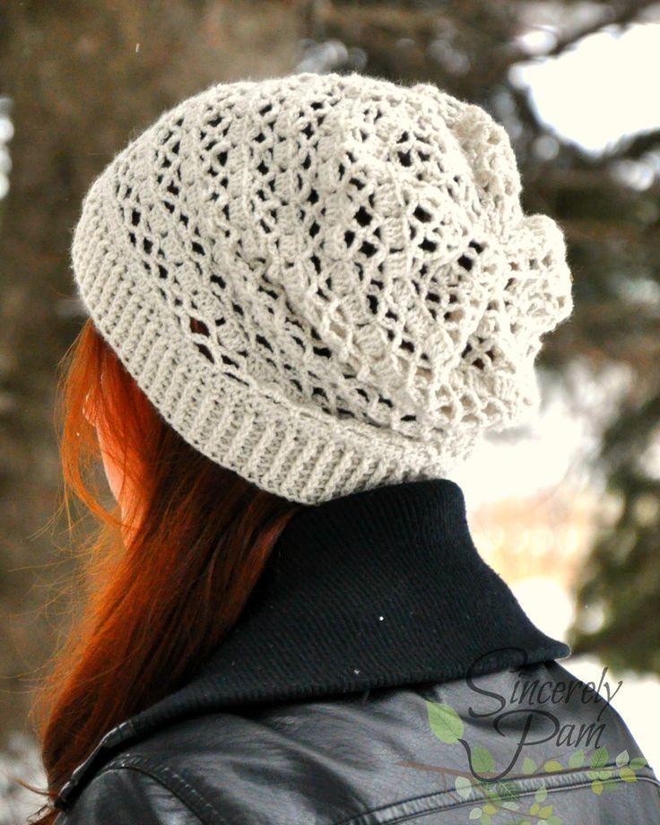 13 best häkeln images on Pinterest | Hair arrange, Knit crochet and ...