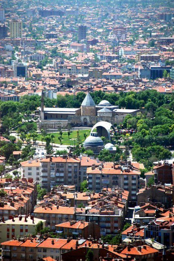 fotoblogturkey:  Konya, Turkey