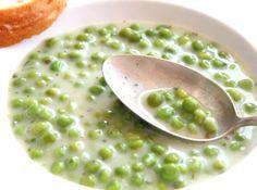 Zöldborsófőzelék recept: A zöldborsófőzelék egyszerű, gyors, egészséges! :) Próbáljátok ki! ;) http://aprosef.hu/zoldborsofozelek_recept
