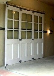 Horizontal Sliding Garage Doors 11 best garage doors images on pinterest | sliding garage doors