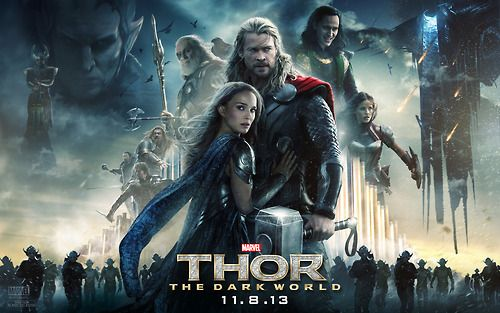 "Watch Thor The Dark World 2013 Movie HD Online	Marvel's ""Thor: The Dark World"" extends the big-screen adventures of Thor, the strong Avenger, as he assaults to save Earth and all the Nine Realms from a shadowy foe that predates the universe itself. Thor fights to refurbish alignment across the cosmos...but an very old race directed by the vengeful Malekith comes back to plunge the cosmos back into darkness."