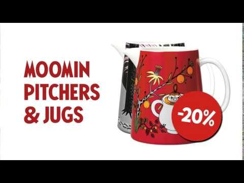 Moomin 70 - Surprise #14 - YouTube