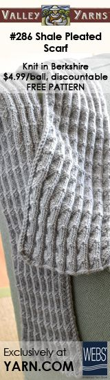 Increases - Techniques with Theresa - Knitty: Winter 2009