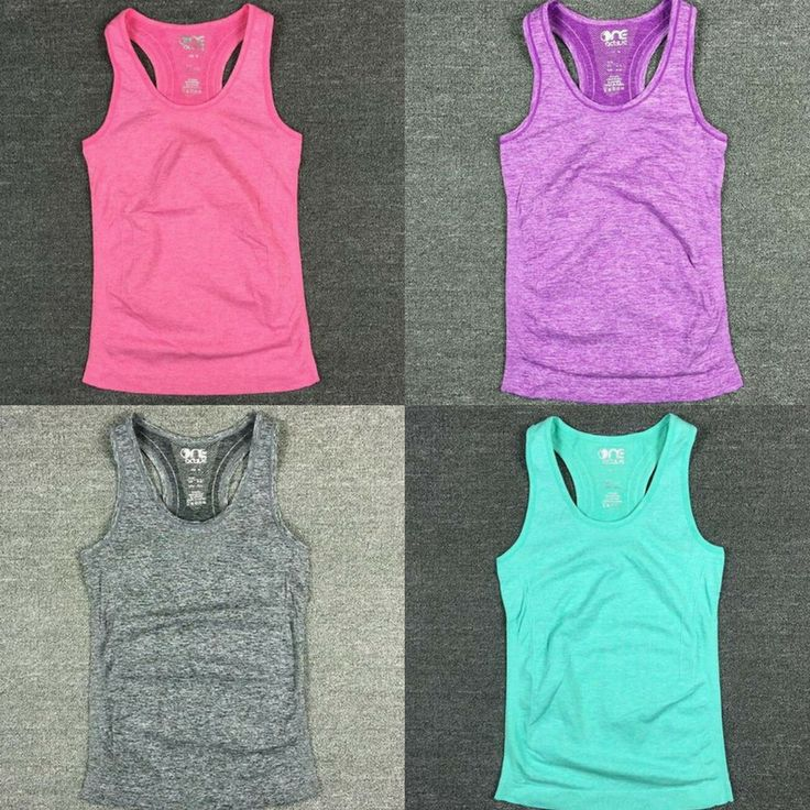 Yoga Sports Vests – Asanas Outfitters
