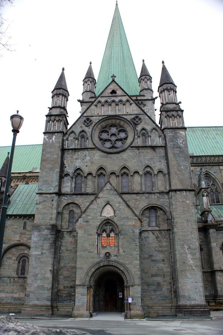 Trondheim shurch