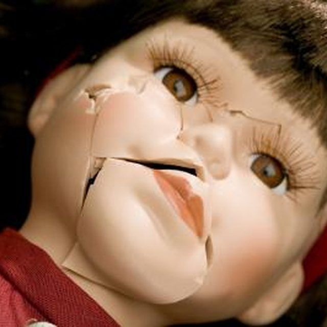 How To Repair Porcelain Dolls Porcelain And Dolls