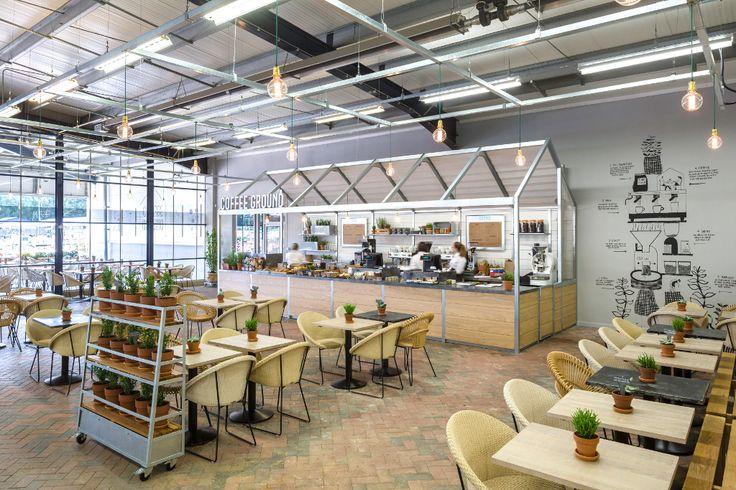 Restaurant Total Design Google Pretraga