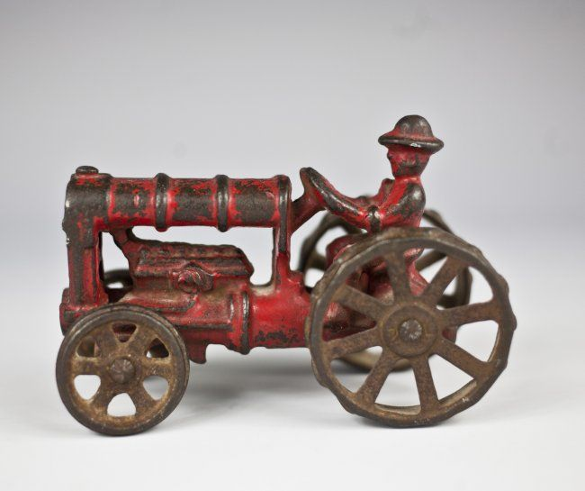 Best Antique Toys : Best images about cast iron antique toys on pinterest