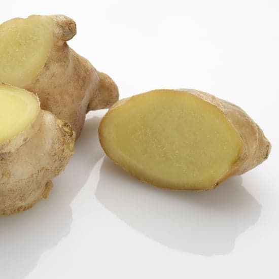 5 Quick, Easy Ginger Recipes For Kids