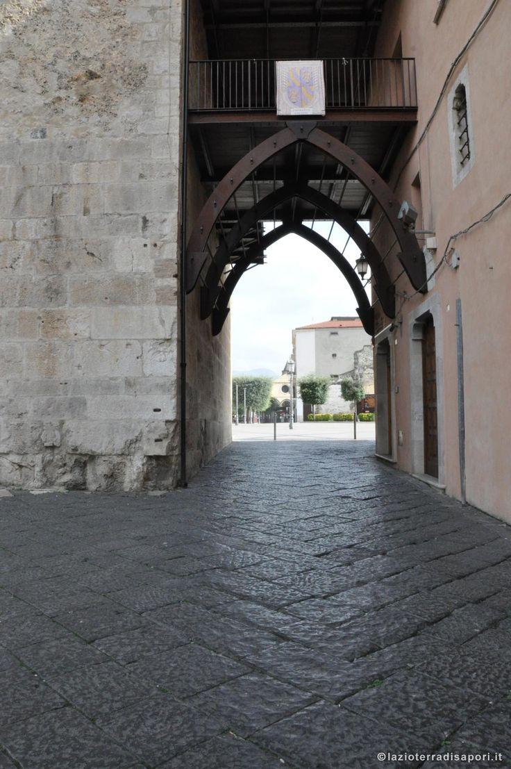 Fondi (LT). Corso Appio Claudio.