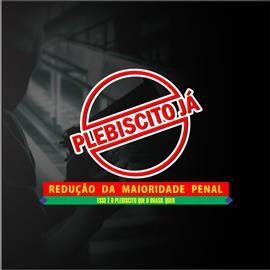 Abaixo-assinado Plebiscito Já para a Redução da Maioridade Penal : Petição Pública Brasil