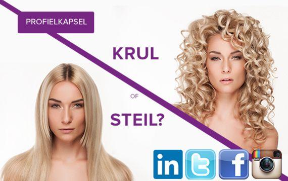 krul-of-steil-haar-op-jouw-profielfoto