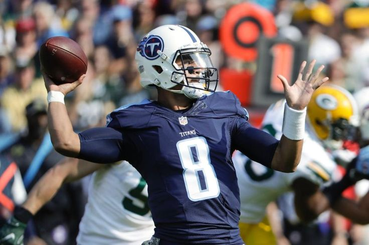 Packers vs. Titans:  47-25, Titans  -  November 13, 2016  -      The Tennessee Titans take on the Green Bay Packers in Week 10 action at Nissan Stadium. (Photos: Donn Jones, AP)