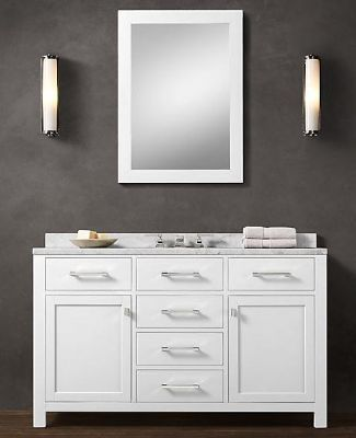 Photo Gallery For Website white vanity bathroom Google Search