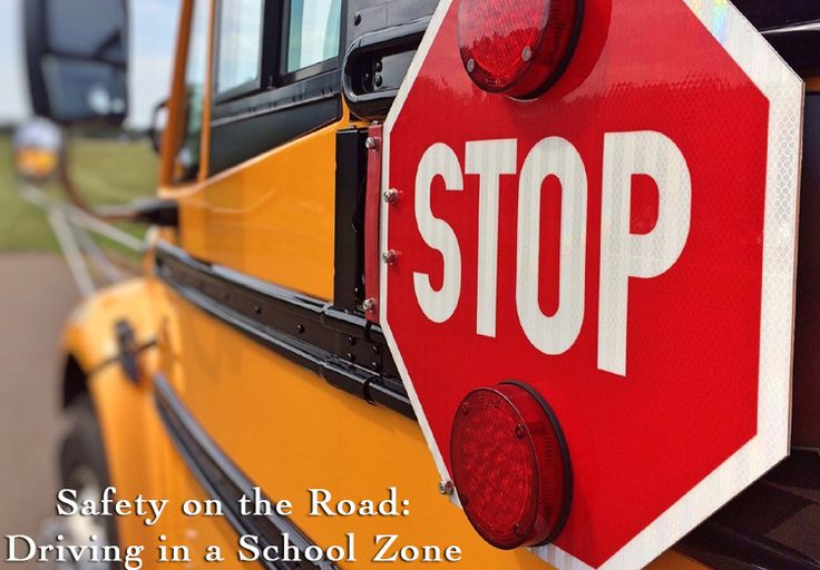 School is in session! Check out these school zone driving safety tips on our blog.