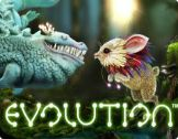 See about the life's development, beginning from the simple organisms and plunge into bottomless ocean in #Evolution slot game by NetEnt. The function of symbols will play simple creatures in the form of gaming cards. They are basilisks, dragons-mice and flying squirrels.
