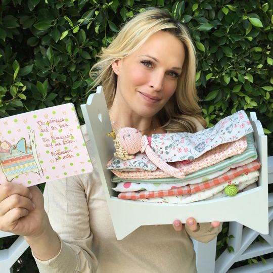 Gifts for Baby Girls | Molly Sims
