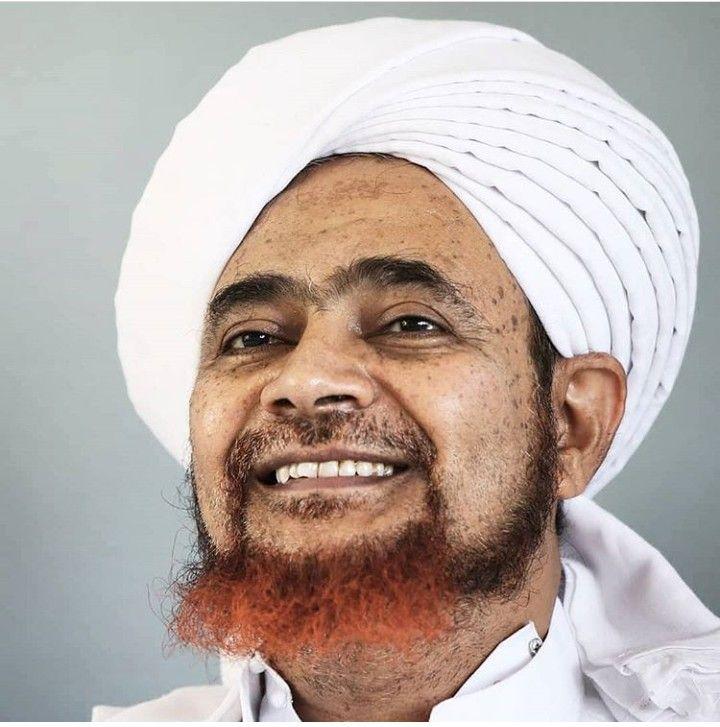 Habib Umar Bin Hafidz Gambar Tokoh Tokoh Sejarah Gambar