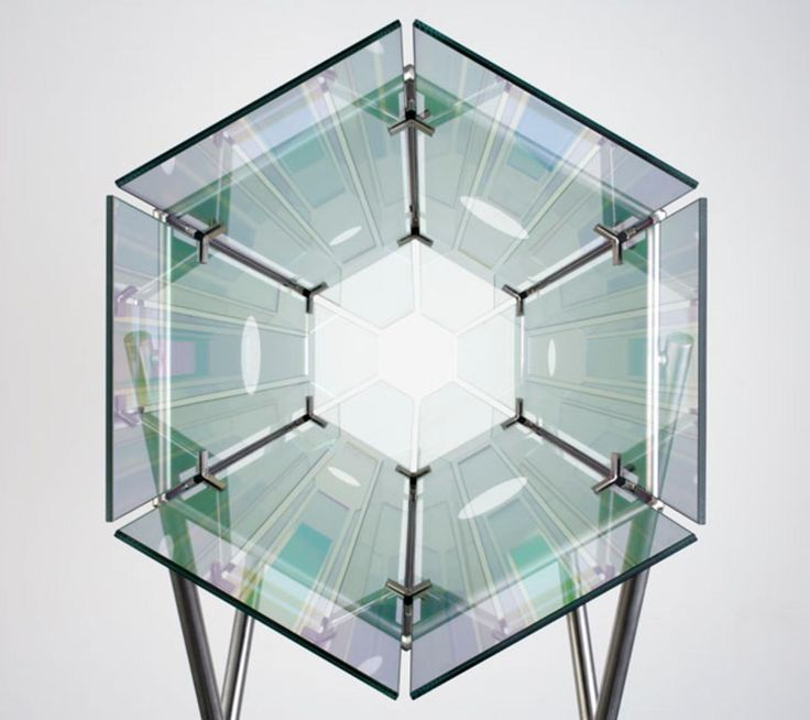Red green kaleidoscope • Artwork • Studio Olafur Eliasson