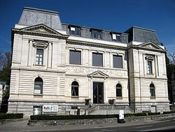 Musée Jenisch Vevey www.museejenisch.ch