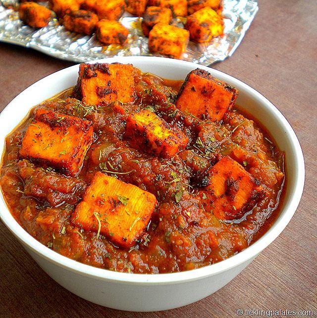 how to make tandoori chicken recipe in tamil