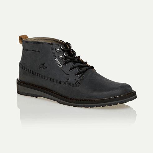 Lacoste - Lacoste siyah bot & çizme ayakkabı - 726SRM3030.024-20949220