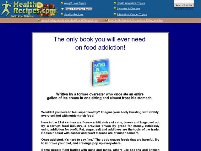 Ebook - Superfood Secrets