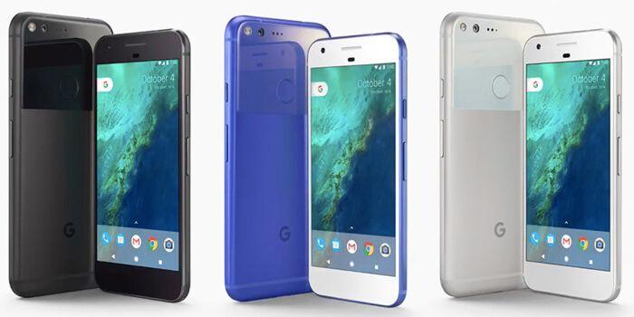 La nueva generación de smartphones de Google ya están aqui, y llegan con un gran cambio en la estrategia de la compañía para competir en el mercado... http://iphonedigital.com/google-pixel-y-pixel-xl-caracteristicas-especificaciones-oficiales/  #iphone #apple