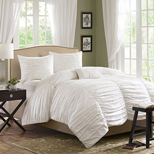 Captivating ... Bedding Solid Color, Off White, Modern Themed Stylish Classic Elegant  Contemporary Boho Chic Indie Sleek Fashion. Find This Pin And More On Daybed  ... Photo Gallery