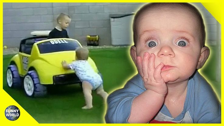 Funny kids videos - Try Not To Laugh Funny kids | FunnyWorld