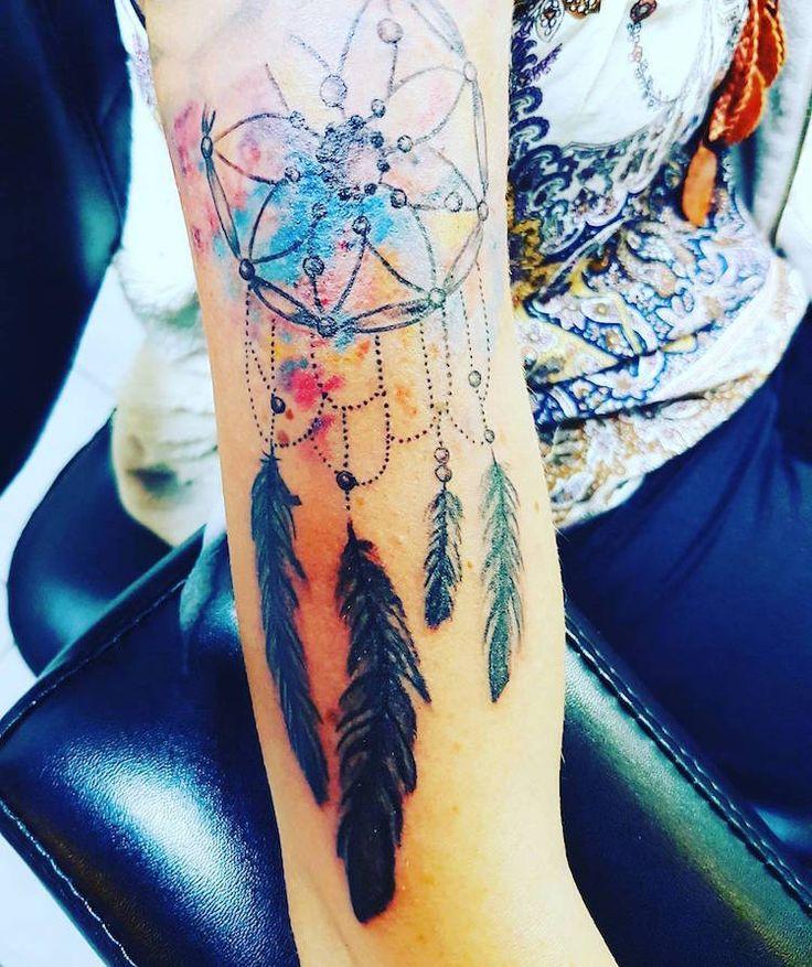 17 meilleures id es propos de tatouages de bras de femme - Tatouage tout le bras ...