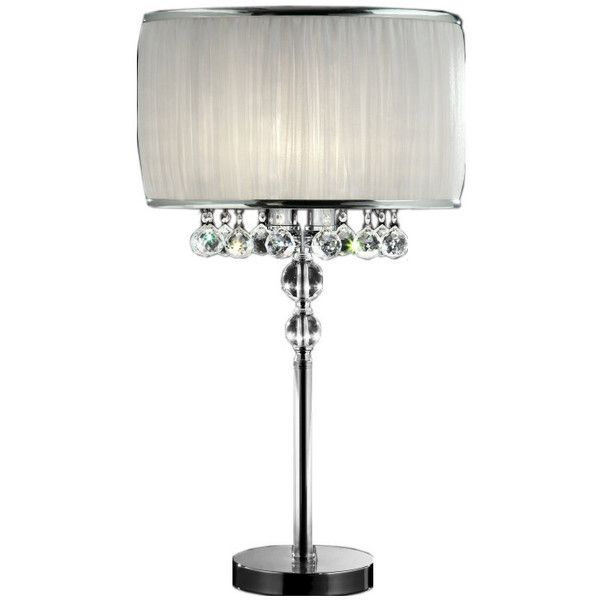 Ore international pure essence table lamp table lamps at hayneedle