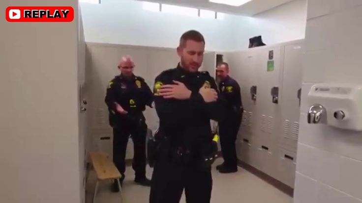 Zaufanie w policji to podstawa...