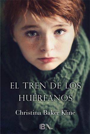 El tren de los huérfanos, Christina Baker Kline tuslibroselectronicos.com