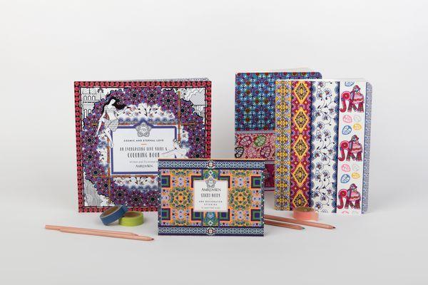 Amrita Sen - New collection for spring!