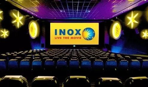 INOX voucher, INOX Cinemas Open Voucher worth Rs.500 Get it for 349 Rs Only What you get INOX Cinemas Open Voucher worth Rs.500 (Purchase limit 1 per person) valid for 1 person(s) INOX Cinemas Voucher worth Rs.500 valid for 1 person(s) Validity INOX Cinemas Open Voucher worth Rs.500 (Purchase limit 1 per person) Valid from...