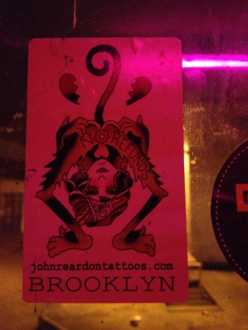 Brooklyn Monkey