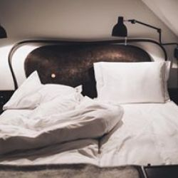 Miss Clara, boutique-hotel // Stockholm - one of the most bustling urban addresses in Stockholm.