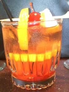 Muddled Old Fashioned Cocktail: Old Fashioned Recipes, Old Fashion Recipes