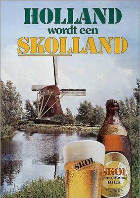 SKol bier