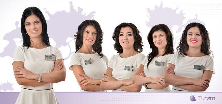 Dental tourism staff  #dentist #dental treatment