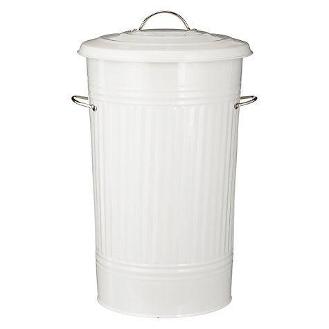 12 best kitchen bins images on pinterest kitchen bins. Black Bedroom Furniture Sets. Home Design Ideas