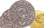'Anglo-Saxon Coins' activity - the facts