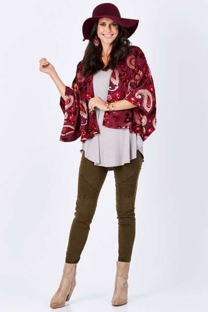 boho bird Wild Tribe Stitched Jeggings - Womens Skinny Jeans at Birdsnest Fashion