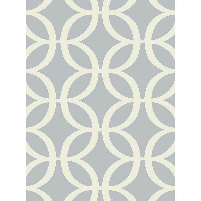 Avi Tapis doux motifs géométriques 160x230cm
