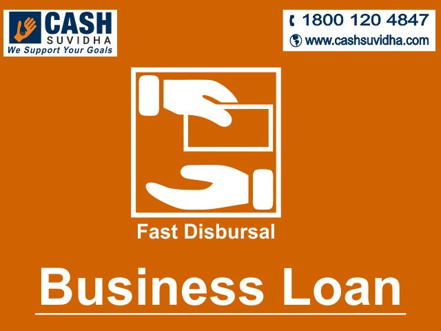 Cash Suvidha - Collateral Free Business Loan with Fast Disbursal. #BusinessLoan #LoanforWomen #CollateralFreeLoan