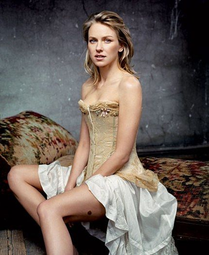 Naomi Watts - Masters of Photography: Mark Seliger | Vanity Fair
